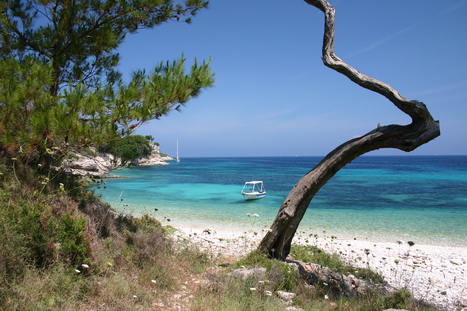 Paxos Island for Quality Tourism | Greece Travel | Scoop.it