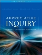Download free ebooks: Appreciative Inquiry: Change at the Speed of Imagination, 2nd Edition | Teaching & learning in the creative industries | Scoop.it