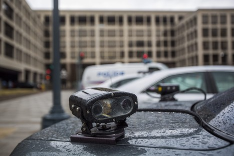 DHS cancels national license-plate tracking plan | security | Scoop.it