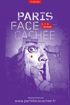 Paris Face Cachée 2015 - Sortiraparis   Saint-Denis remonte sa flèche   Scoop.it