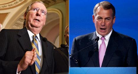 Earmarks still have friends in high places - Jonathan Allen | Impact of Lobbyists in Congress | Scoop.it