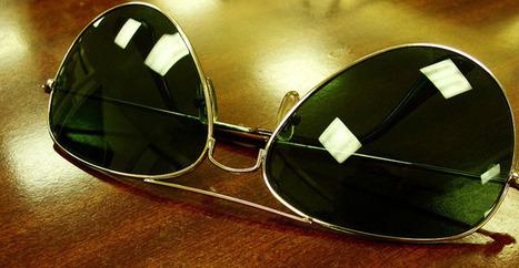 Google fait appel à Ray-Ban pour relooker ses lunettes | Optical Service | Scoop.it