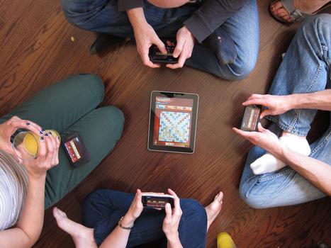 Analyst: iPad will dip below 50% tablet market share inmid-2013 | marketingonline | Scoop.it