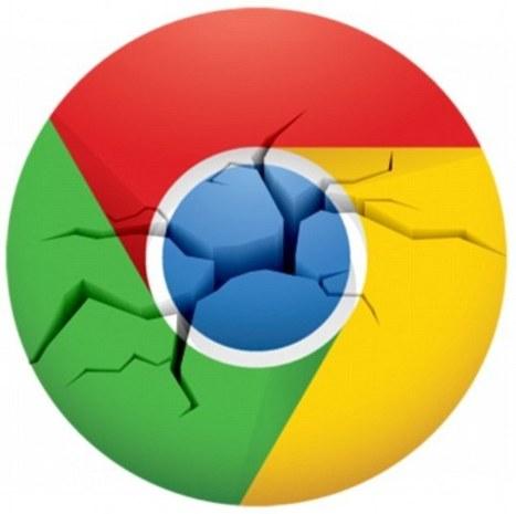 Google Chrome mostra falle di Sicurezza | Project Coding | Project Coding | Scoop.it