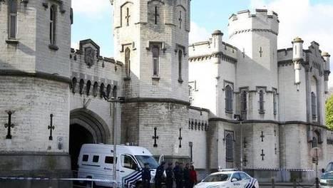 Liga voor de Mensenrechten spant procedure aan tegen deel van wet op internering | detentie | Scoop.it