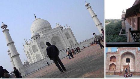 Shopping and Tummy Tour - Trip to Agra, Shopping in Agra   Taj Mahal Travel   Scoop.it