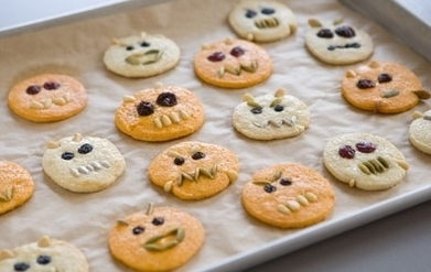 Spooktacular Treats for Halloween | Content Creation, Curation, Management | Scoop.it