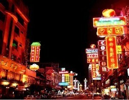 The Old School Atmosphere of a Thai & Chinese Community – Chinatown   Travel Around The World   Scoop.it