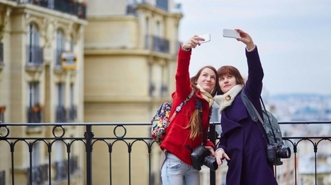4 Ways Travel Brands Should Use Instagram to Connect With Millennials | PR & Communications daily news | Scoop.it