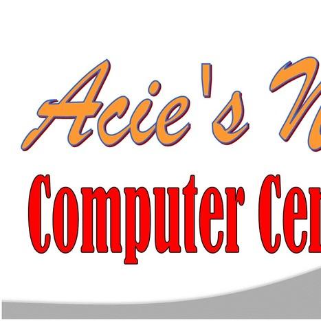PC Repair Technician | Aciesnet Computer Center | Scoop.it