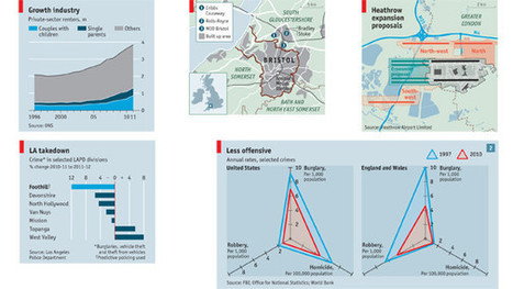The week in charts: And the law won | The Economist | evolution | Scoop.it