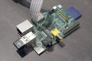Raspberry Pi: Making it slimmer     Raspberry Pi   Scoop.it
