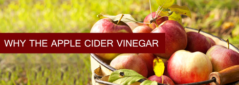 Why The Apple Cider Vinegar 'Cure All' Could Be Damaging Your Teeth | BangkokDental | Scoop.it