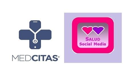 Salud Social Media firma colaboración con NetBoss eHealth para la distribucción de MedCitas | eSalud Social Media | Scoop.it