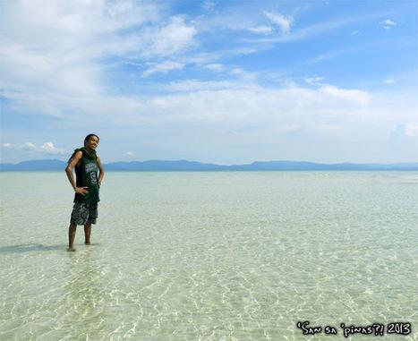 San sa 'pinas?!: Sa Cagbalete Island - Mauban, Quezon | 'San Sa 'pinas?! | Scoop.it
