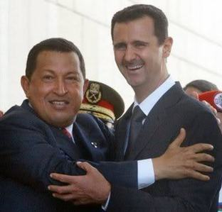 Chavez death 'great loss for me': Assad | Global politics | Scoop.it