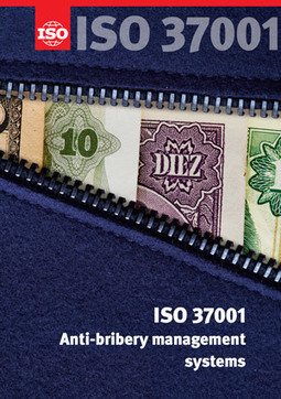 ISO 37001 - Anti-bribery management systems | Sustainable Procurement News | Scoop.it