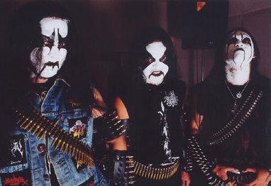 Satanist Murders Black Metal Vocalist Because He Wasn't Really A Satanist - Metal Injection | Theistic Satanism | Scoop.it