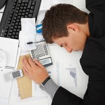 Ecco perché è importante dormire...anche per un freelance! | Be a Freelance | Scoop.it