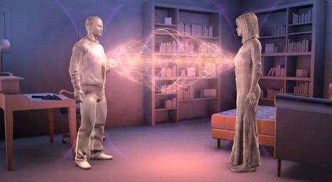 What Science Is Telling Us About The Heart's Intuitive Intelligence   Conscious Evolution   Scoop.it