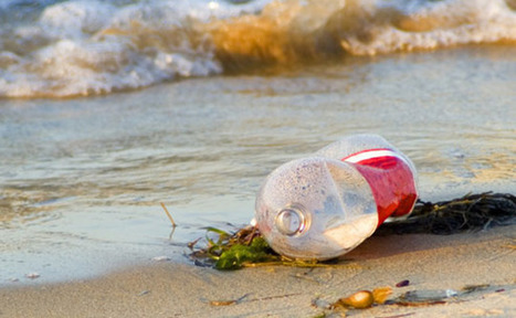Plastics industry failing to capture $120bn re-use opportunity | 3C project for circular economy | Scoop.it