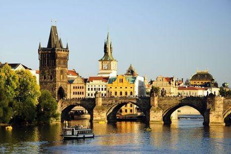 River Cruise Destinations in Czech Republic   Travel in Europe   Scoop.it