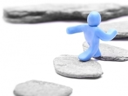 For Long Term Networking Payoff, Take Small Steps . . . | Professionell Netzwerken | Scoop.it