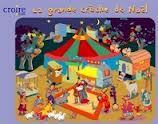 Nuit de Noël au cirque | FLE - enfants - Noël | Scoop.it