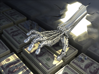 Is Your Money Safe In The Bank - Power Grid Failure - Bank Hackers | Prepping | Scoop.it