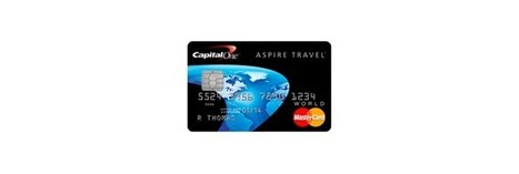 Aspire Travel World MasterCard Review - Best Credit Cards Canada | BestCreditCardsCanada | Scoop.it