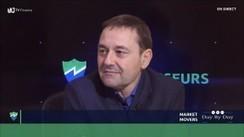 David Linkmann, fondateur de live-traders.fr, analyse le DAX. - TV Finance   le trading CAC et DAX  en live sur www.live-traders.fr   Scoop.it