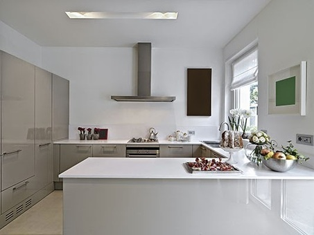 World of Tiles: Fitted Kitchens Derby - Planning Your New Kitchen | Fitted Kitchens & Bathrooms | Scoop.it