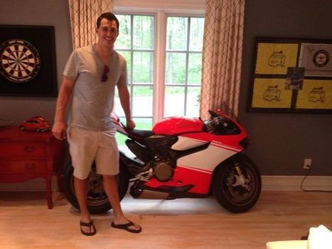 Ducati Indianapolis | Facebook | Ductalk Ducati News | Scoop.it