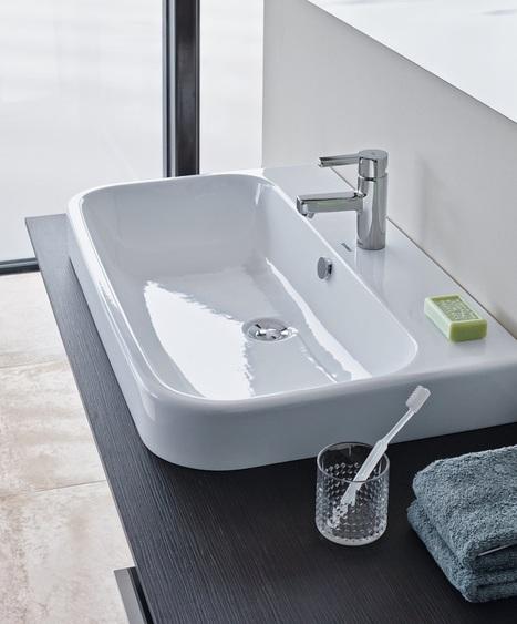 vasque salle de bain | deco salle de bain | Scoop.it