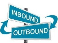 The Rules of Inbound Marketing Rewritten for Outbound Marketers | Beyond Marketing | Scoop.it