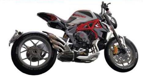 Silenia Gera: MV Agusta Dragster 800 e nuovo listino prezzi | La rivista del motociclista | Scoop.it