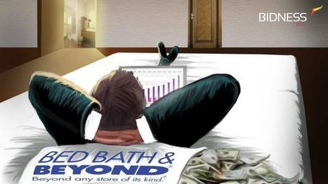 Bed Bath & Beyond – Healthy Strong & Profitable | Dividends | Scoop.it