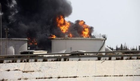 Islamist forces overrun Benghazi army base after battle: officials - Asharq Alawsat English | Saif al Islam | Scoop.it