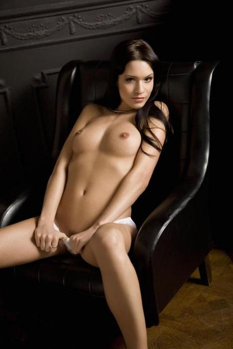 Photos : Dj Miss Roxx nue dans Playboy | oulacaro | Scoop.it
