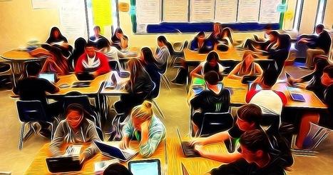 Photo Apps for Sharing Classroom Pics | Éducation, TICE, culture libre | Scoop.it
