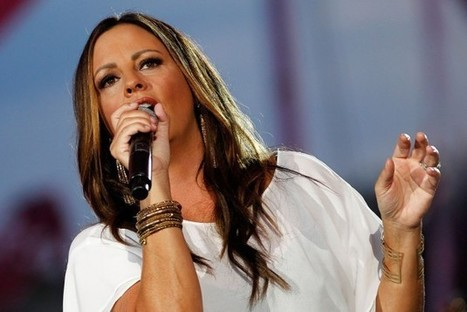 Sara Evans Vents After Watching 'Disgusting' TV Show | Country Music Today | Scoop.it