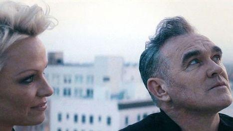 Morrissey s'entiche de Pamela Anderson pour un clip - Le Figaro   Morrissey 4 eva   Scoop.it