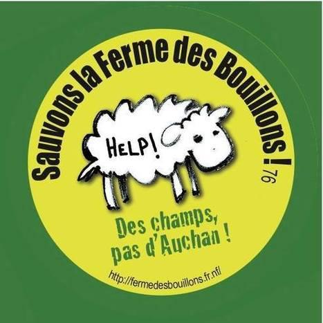 Pique-nique et grillades en musique : dimanche 27 juillet | Ferme des Bouillons | C'était un petit jardin... | Scoop.it
