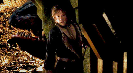 'The Hobbit' fan event: Meet Orlando Bloom, Evangeline Lilly, director Peter ... - Entertainment Weekly   'The Hobbit' Film   Scoop.it