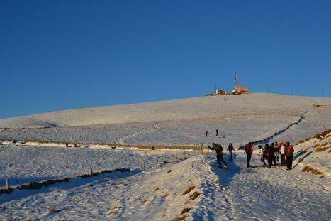 "6 gennaio 2014: Winter Nordic Walking ""itinerante"" nella Foresta dei ...   montorioveronese   Scoop.it"