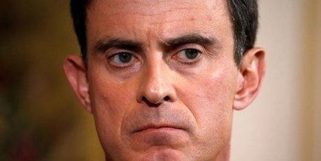 Manuel Valls veut aller vite dans la refonte des minima sociaux   La Transition sociétale inéluctable   Scoop.it
