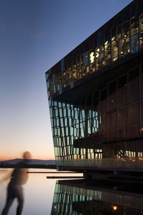 Viaje al milagro cultural islandés | Teatre en l'Educació | Scoop.it