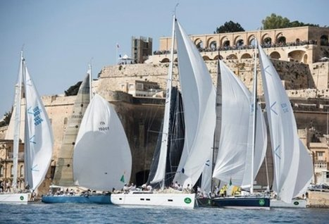 Rolex Middle Sea Race 2015 | Boatcare - We take care of all your Yachting Needs! | Scoop.it