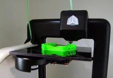 L'impression 3D automatisée grâce à la robotique | Une nouvelle civilisation de Robots | Scoop.it