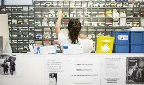 Los fármacos biológicos son más del 40% de la factura hospitalaria | Microbiología Industrial | Scoop.it